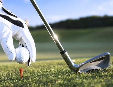 Golf-Strategie